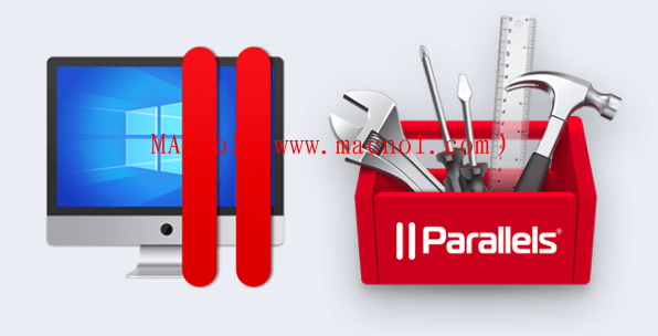 苹果虚拟机 Parallels Desktop for Mac v16.0.0 中文破解版(附激活码)